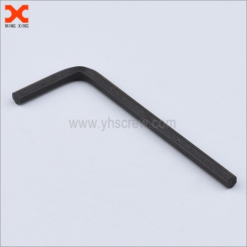 custom allen wrench hex key tool manufacturer