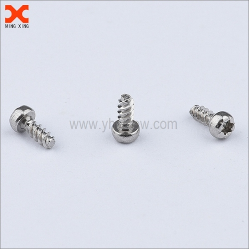 stainless steel torx pan head taptite thread forming screws
