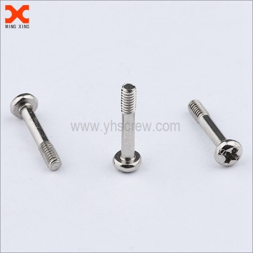 18-8 stainless steel m3 captive screw manufacturer