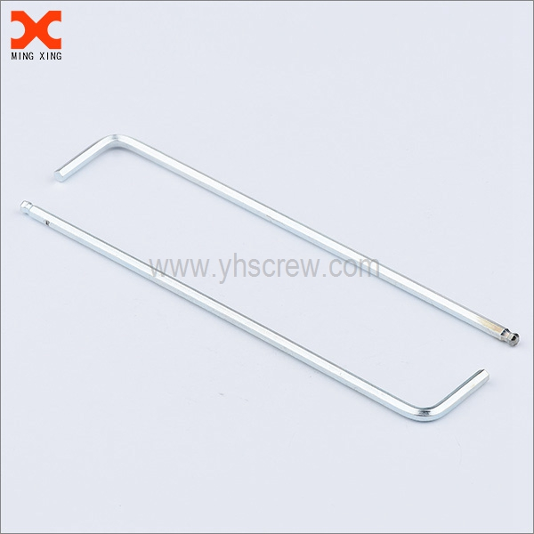 extra long allen key ball end manufacturer