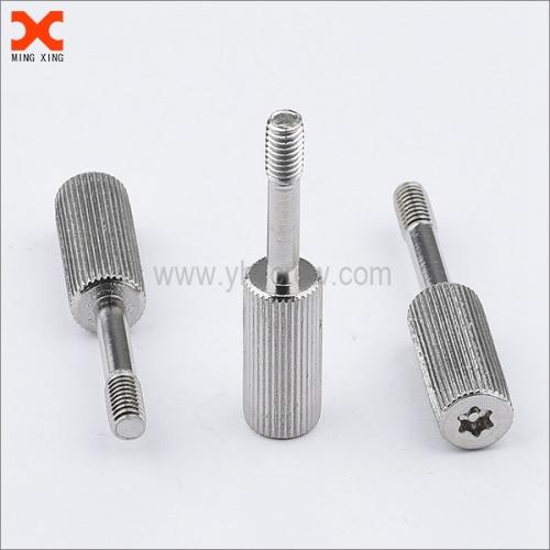 pin torx stainless steel thumb screws manufacturers