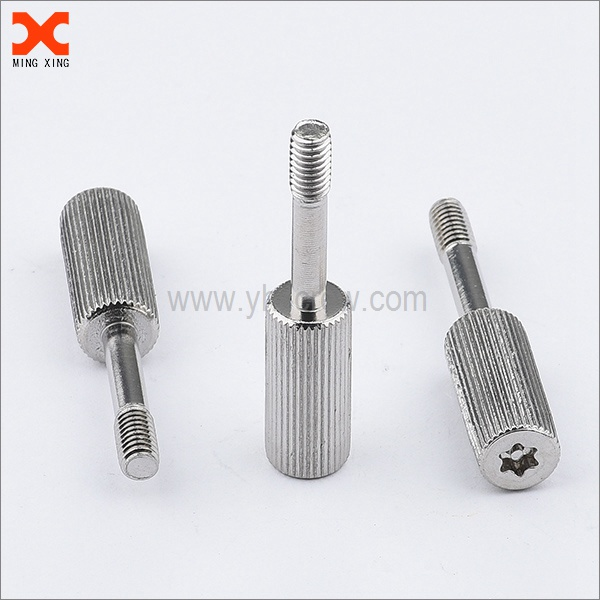 pin torx stainless steel thumb screws manufacturers