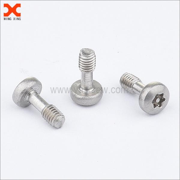 pin torx security m6 captive screw wholesale