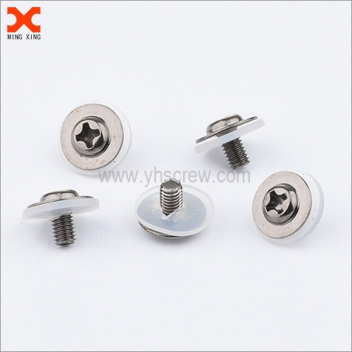 custom sealing phillips washer head screw manufacturer