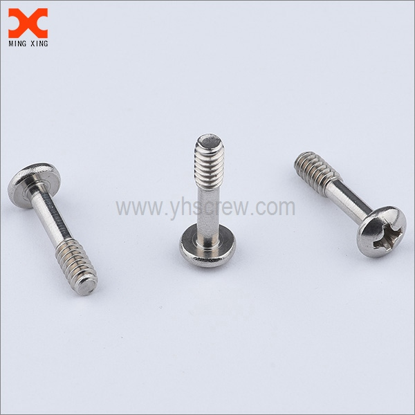 phillips pan head captive panel screws stainless steel