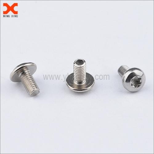 custom pan head stainless steel torx screws manufacturers