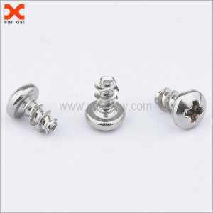 custom pan head phillips drive taptite screws manufacturer