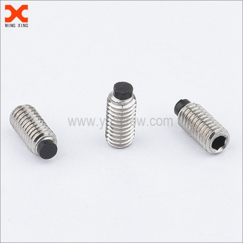 special dog point socket set screw suppliers
