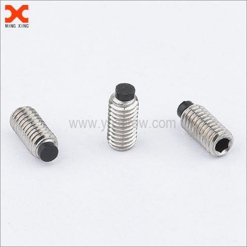 Set Screw Manufacturers Yuhuang Srcrews