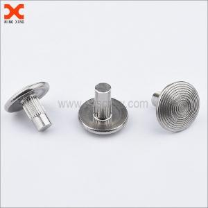 stainless steel custom fasteners and screws wholesale