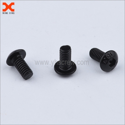 10.9 grade truss head custom machine screws