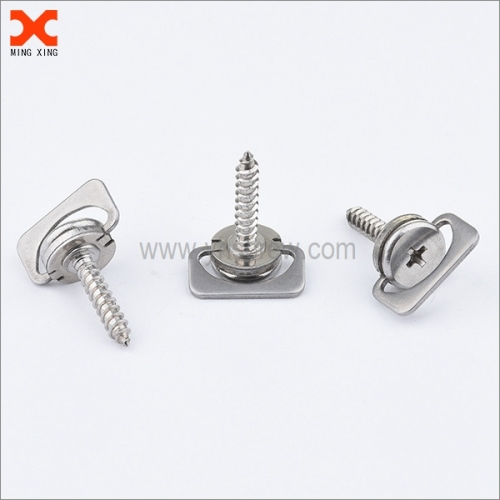 18-8 stainless steel thumb screw fasteners manufacturers