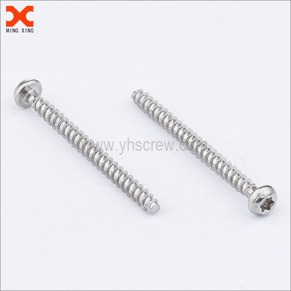 pan head torx plastite screws stainless steel supplier