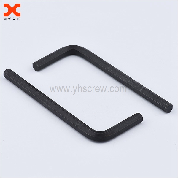 custom black allen wrench socket hex key wholesale