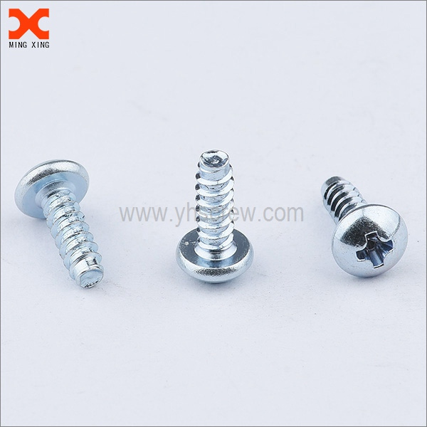 plastite 48-2 trilobular thread rolling screws manufacturer