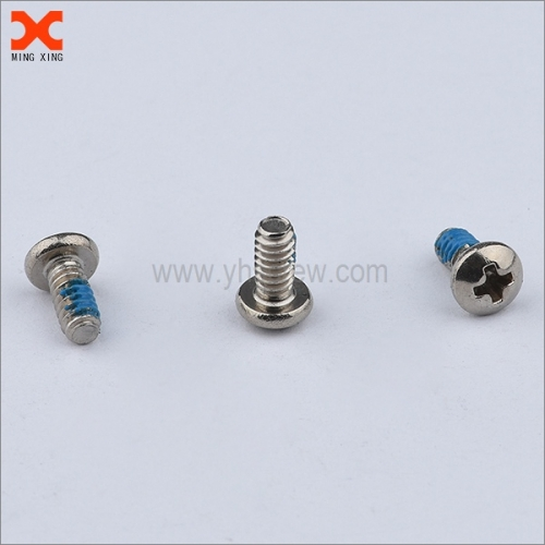 nylon pan head phillips machine screws wholesale