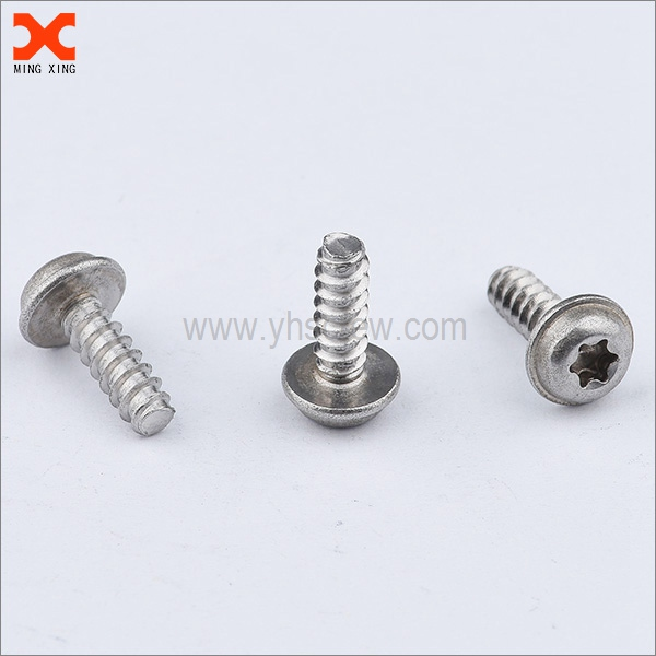 torx drive washer head tapping screw manufacturer