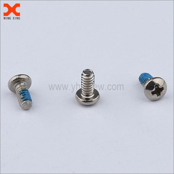 nylon pan head phillips machine screws wholesale