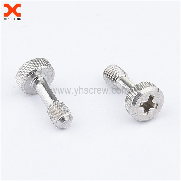 phillips drive thumb captive panel screws supplier