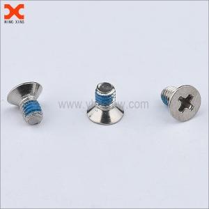 nylon micro machine screws for electronics