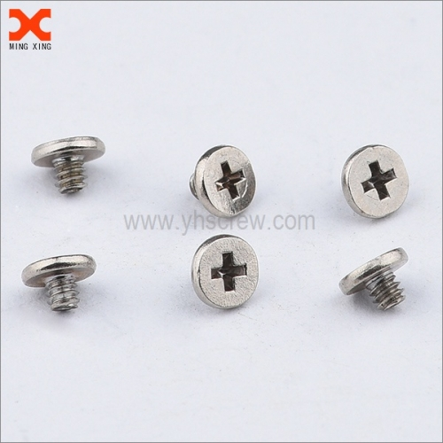 M1.4 cheese head phillips mobile phone screws
