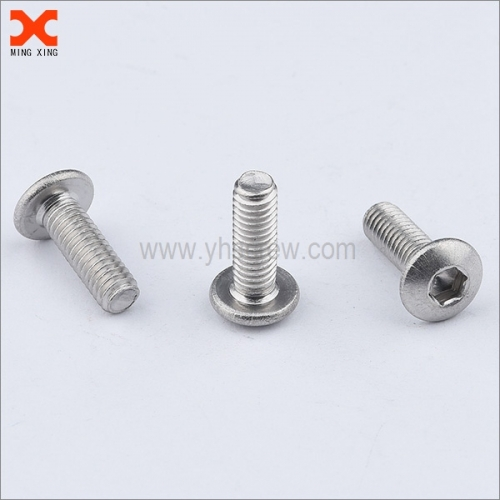 truss head stainless steel socket screws manufacturers