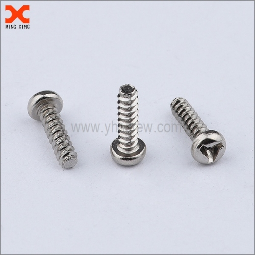 custom one way tri-wing security screws manufacturer