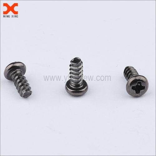plastite trilobular metric thread forming screws manufacturer