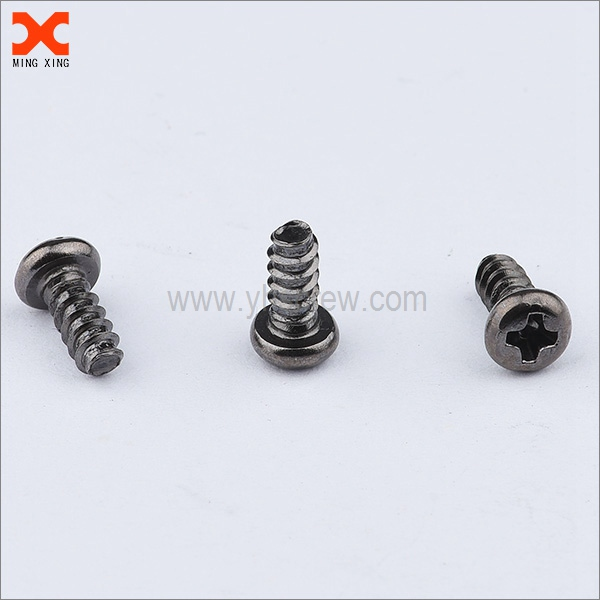plastite trilobular metric thread forming screws manufacturer