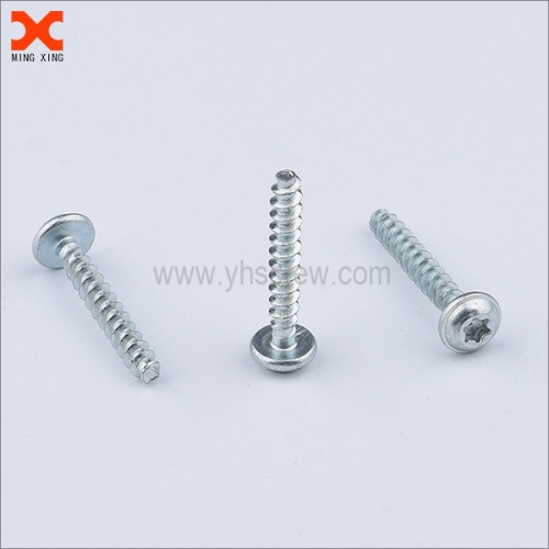 custom high low DST thread forming screw manufacturers