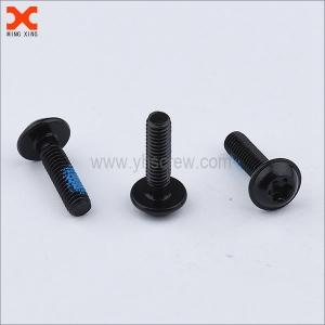 nylon torx washer head machine screws manufacturer