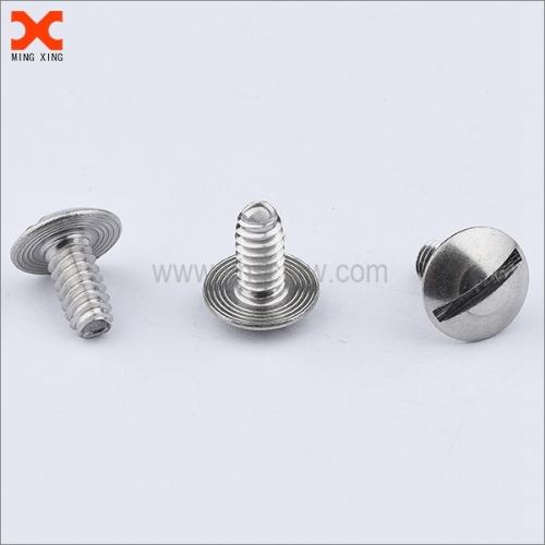 special slotted truss head machine screw supplier