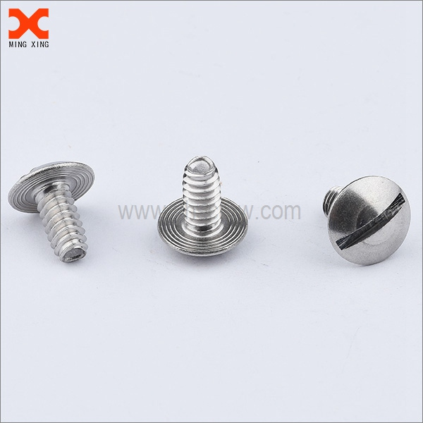 special slotted truss head machine screw supplier