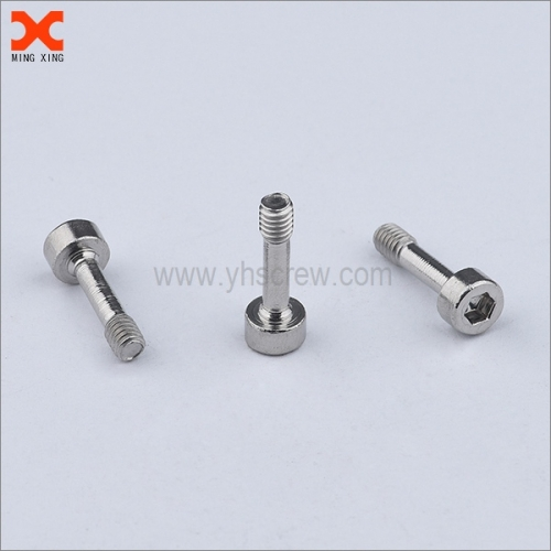 Captive Fasteners Archives Yuhuang Fastener Co Ltd