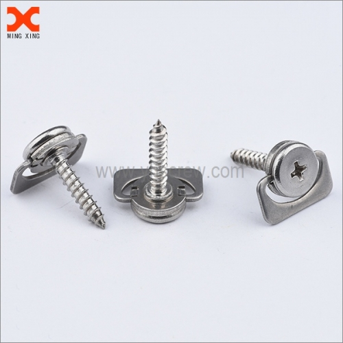 custom phillips drive stainless thumb screw manufacturers