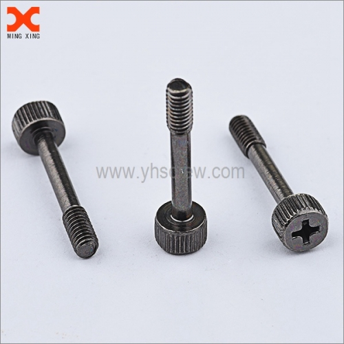 captive m6 thumb screw fasteners manufacturers