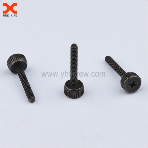 phillips drive m8 thumb screw fasteners manufacturers
