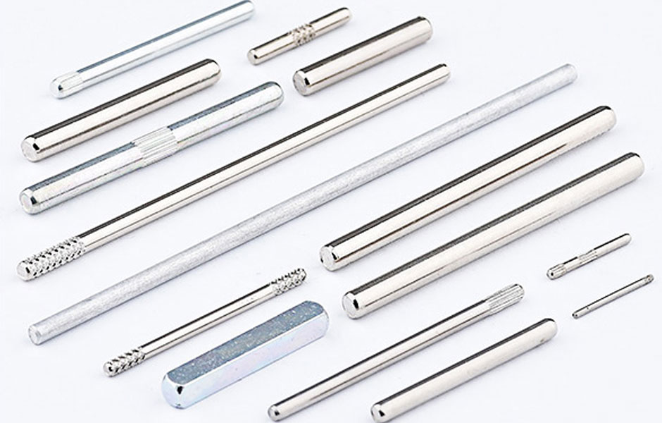 Fastening pins supply