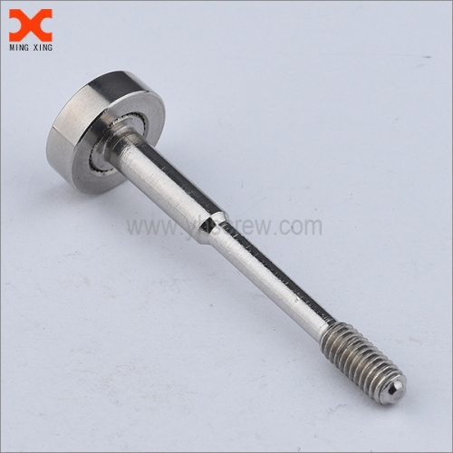 18-8 stainless steel captive bolts fasteners