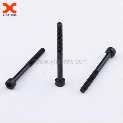 12.9 grade socket cap captive screw manufacturer