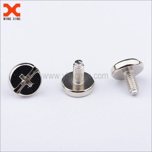 10-24 stainless steel large head machine screws wholesale