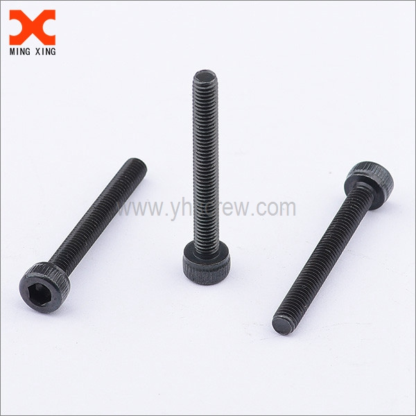hex machine screws stainless steel