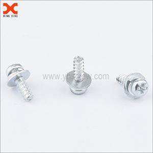 double sems m5 stainless steel machine screws supplier