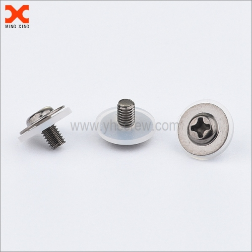 Sems sealing phillips drive wafer head screws suppliers