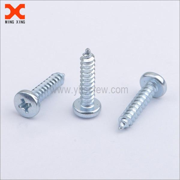 Self-tapping metal screws AB type manufacturer